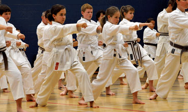 Children's Karate Classes - 6 Months